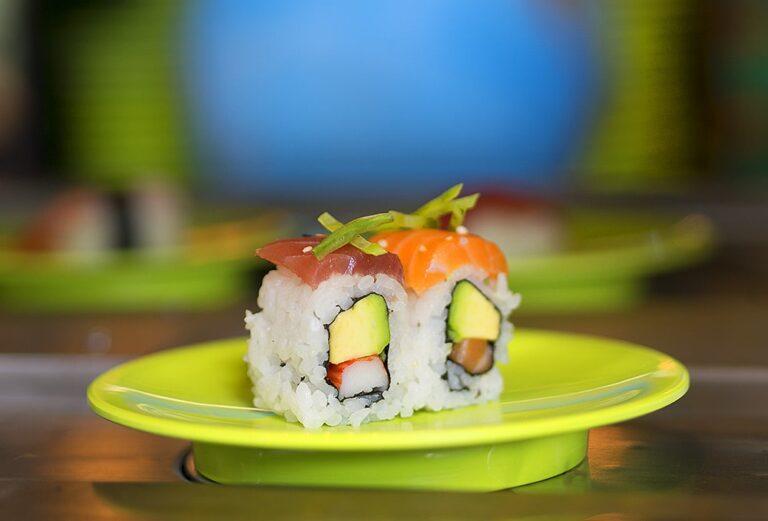 Sushi Roll Filmdreh Pro 7, Galileo (8)