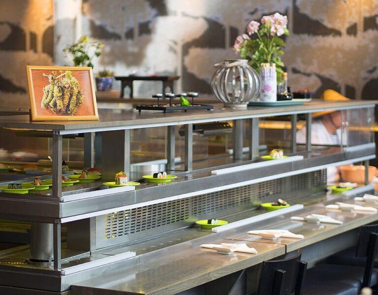 Sushi Restaurant Filmdreh Pro 7, Galileo (8)