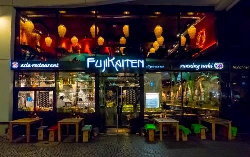 Fujikaiten Sushi in München