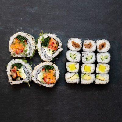 Vegetarische Box1