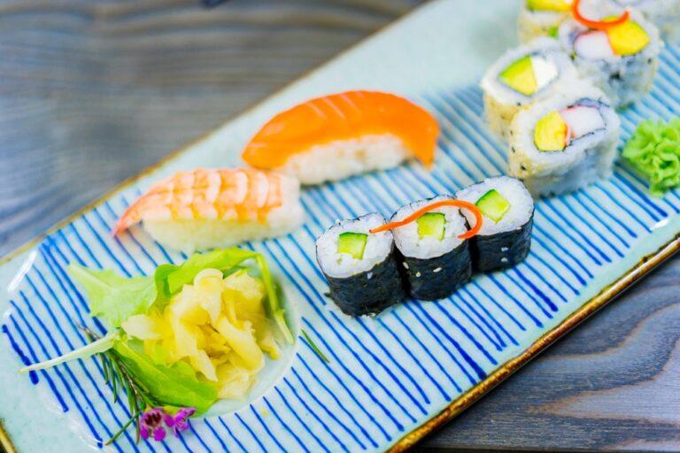 Fujikaiten Menüs und Eindrücke 10