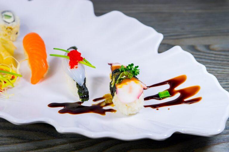 Fujikaiten Menüs und Eindrücke 5