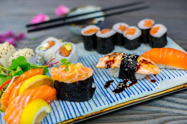Fujikaiten Menüs und Eindrücke3